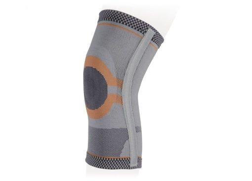 Бандаж на коленный сустав эластичный Арт. KS-E03/3