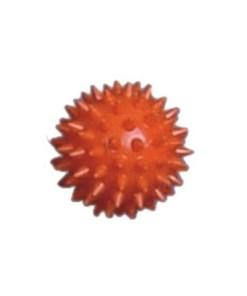 Массажный мяч красный ОРТОСИЛА Арт. L 0105, диам. 5 см