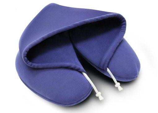 "Подушка для путешествий ""Капюшон"" Арт. LumF-522"