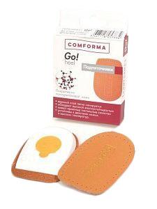 Подпяточники ортопедические полиуретановые Comforma GO heel С 7031