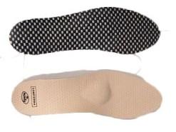Стельки ортопедические полнопрофильные для обуви на высоком каблуке, Family С 19К