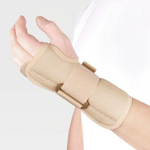 Бандаж на лучезапястный сустав без фиксации большого пальца Ttoman WS-LT