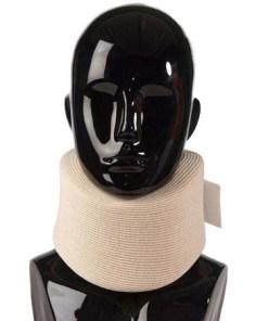 Воротник ортопедический мягкий для взрослых K-80-06