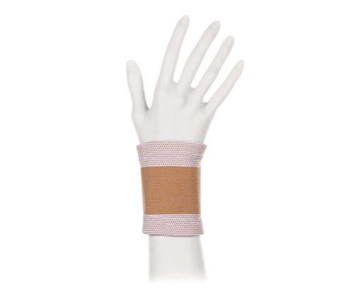 Бандаж на лучезапястный сустав эластичный Арт. WS-E01