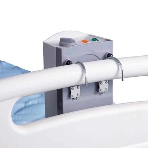 Противопролежневый матрас ячеистый с компрессором Ortonica Bubble B04 (с обдувом и статикой)