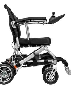Коляска инвалидная Ortonica Pulse 650 с электроприводом