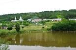 Manastirea Cosauti