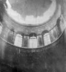Разрушенный купол Кафедрального Собора.