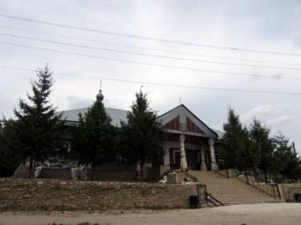 Mănăstirea Sf. Cuv. Simeon Stâlpnicul, (Hirova)