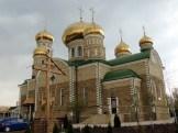 Mănăstirea ,,Sf. Treime din s.Glinjeni,, r.Făleşti
