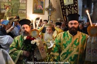 FOTO-Patriarhul-Teofil-în-procesiune-pe-Golgota-de-Înălțarea-Sfintei-Cruci-4.x71918