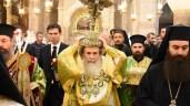 FOTO-Patriarhul-Teofil-în-procesiune-pe-Golgota-de-Înălțarea-Sfintei-Cruci.x71918