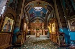 сахарна церковь