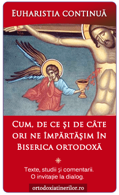 Euharistia continua