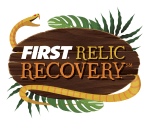 Relic Recovery Logo