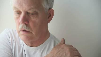 As lesões do manguito rotador estão presentes em até 50% das pessoas acima dos 80 anos de idade