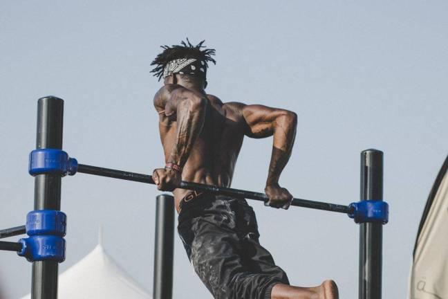 crossfit tem sido uma dos maiores fatores de lesão nos ombros