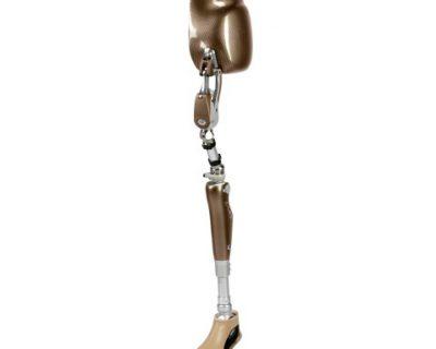 ortopedia lamelas, otto bock Chihuahua, protesis chihuahua, protesis inferior, protesis pierna