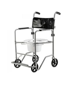 Cadeira de Banho Sanitária - Ortopedia Online SP