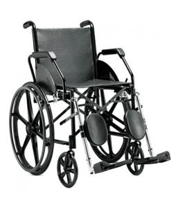 Cadeira de Rodas 1016 - Ortopedia Online SP