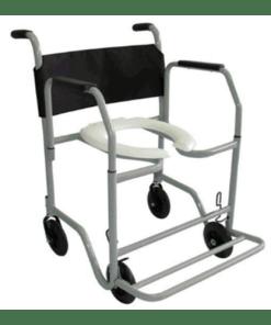 Ortopedia Online SP - Banho BIG LX - Braços Escamoteáveis - Pés retráteis - Jaguaribe