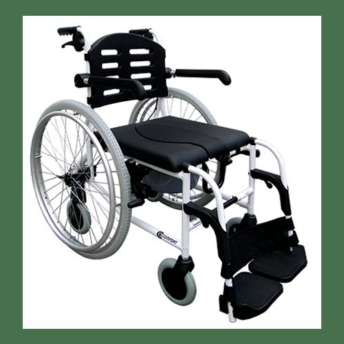 Cadeira Banho Praxis SL 155 - Ortopedia Online SP