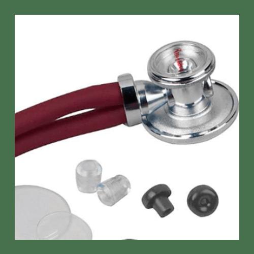 Estetoscópio Rappaport Premium - Ortopedia Online SP