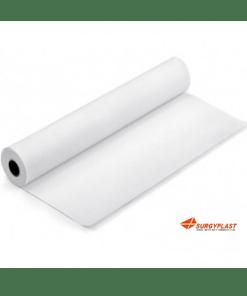 Papel Lençol Surgyplast Luxo 70cmx50m - Ortopedia Online SP
