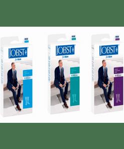 Meia de compressão para homem Jobst for man - Ortopedia Online SP