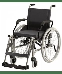 Cadeira de Rodas Taipu J2 Jaguaribe - Ortopedia Online SP