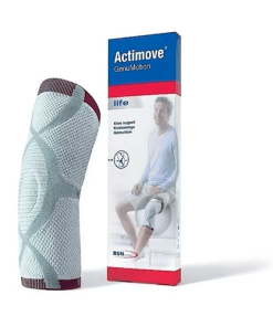 Joelheira Actimove Genumotion BSN - Ortopedia Online SP