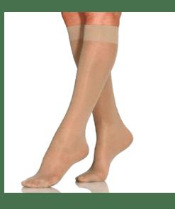 Jobst Relief 15-20mmHg - Meia de Compressão Unissex - Ortopedia Online SP