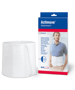Actimove Abdominal II BSN Medical - Suporte Abdominal - Ortopedia Online SP