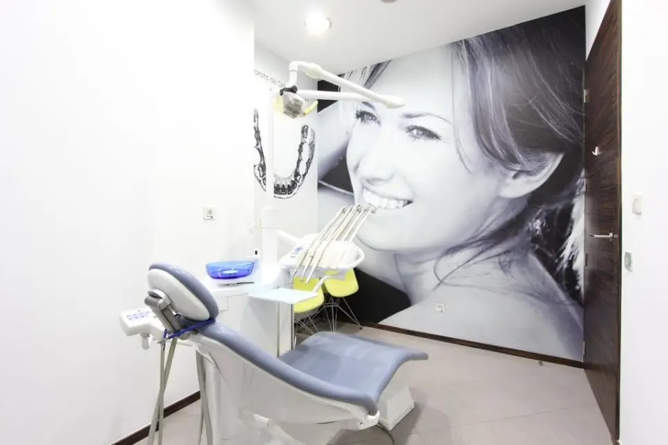 The Dental Clinic 3
