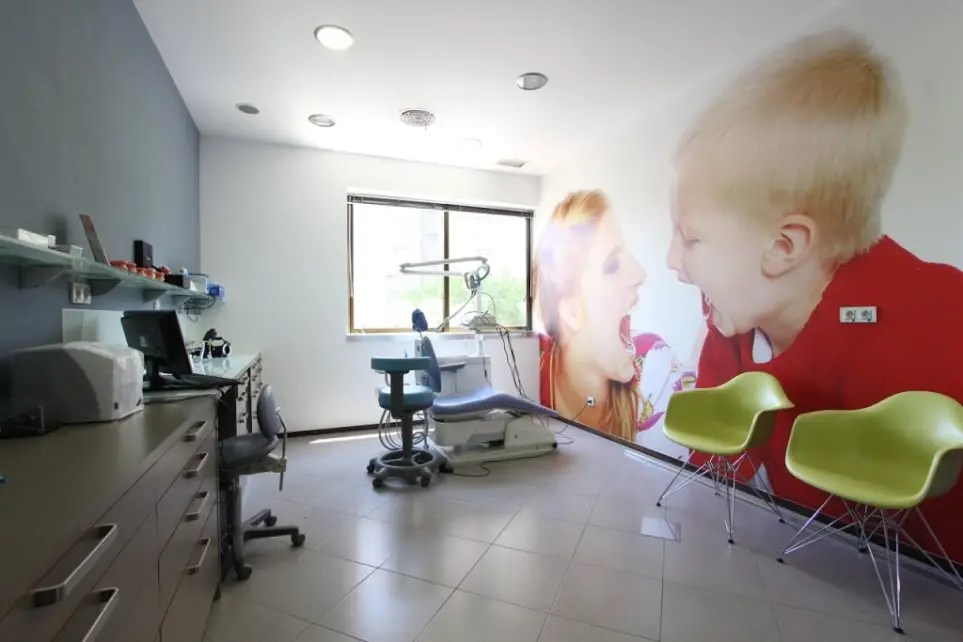 The Dental Clinic 4
