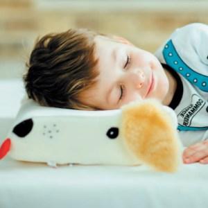 poduszki ortopedyczne dla dzieci