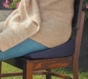 poduszka do siedzenia VALDE K2