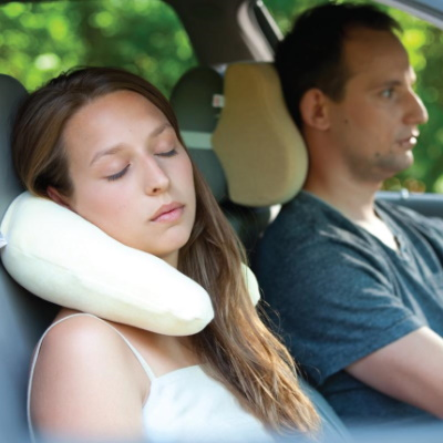 poduszki ortopedyczne podróżne