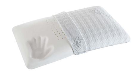 Antywirusowa poduszka ortopedyczna MAGNIPROTECT standard