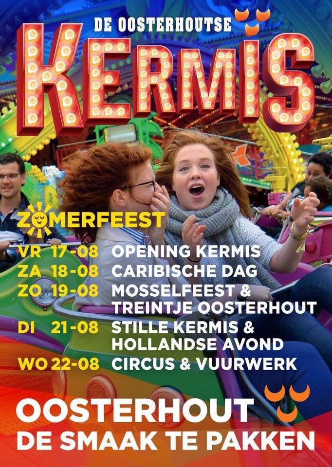 Kermis OOsterhout