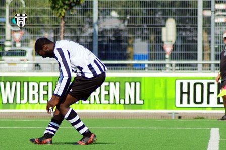 VV Oosterhout – VCW beker 5-0 70 02092018