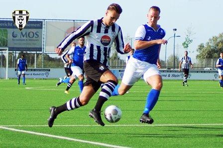 VV Oosterhout za1 – SCO 1-3 012 15092018