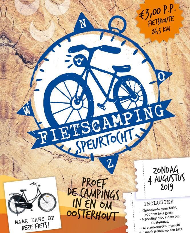 fietscamping