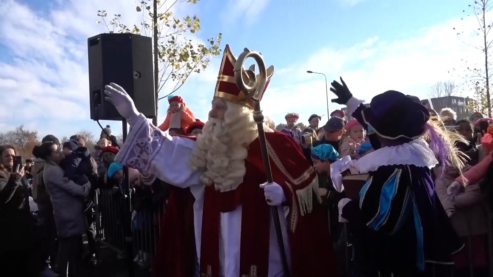 Sinterklaas-FT