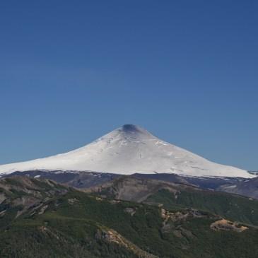 Pucón – Villarica, Chile