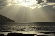 Sonnenuntergang Puerto CIsnes