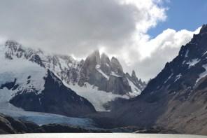 Cerro Torre, C. Egger, C. Standhardt