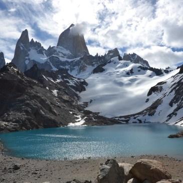 El Chalten, Argentinien