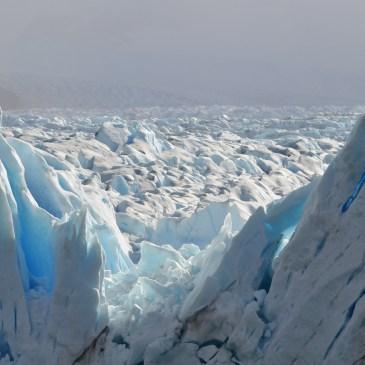 Bildergalerie El Calafate – Gletscher Perito Moreno, Argentinien