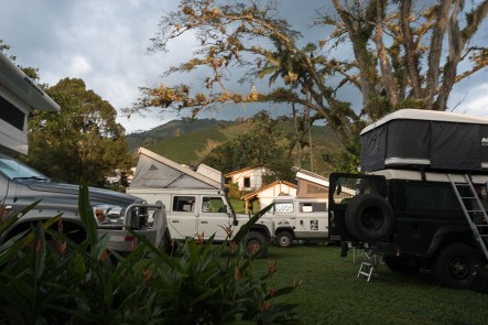 Hacienda Guayabal